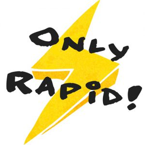 Only Rapid